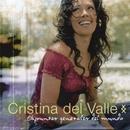 Apuntes generales del mundo/Cristina Del Valle