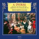Dvorák: Sinfonía No. 9 in E Minor, Op. 95/Orquesta Sinfónica de Viena / Eduard Van Linderberg