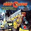 Folge 4: Das unheimliche Haus von Hackston/Perry Clifton