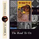 The Road to Oz (unabridged)/L. Frank Baum
