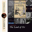 The Marvelous Land of Oz (unabridged)/L. Frank Baum