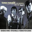 Todas sus grabaciones en La Voz en su Amo (1962-1968), Vol. 1 [Remastered 2015]/Tony Ronald y Los Kroners