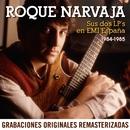 Sus dos EP's en EMI-Regal/Roque Narvaja (F)