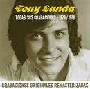 Todas sus grabaciones (1970-1978)/Tony Landa