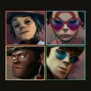 Let Me Out (feat. Mavis Staples & Pusha T)/Gorillaz