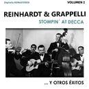 Vol. 1 - Stompin' at Decca y otros éxitos (Remastered)/Django Reinhardt / Stéphan Grappelli