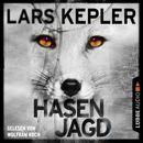 Hasenjagd - Joona Linna 6/Lars Kepler
