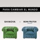 Para cambiar el mundo (feat. Sean Frutos y Second)/Shinova