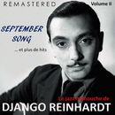 Le jazz manouche de Django Reinhardt, Vol. 2 - September Song... et plus de hits (Remastered)/Django Reinhardt