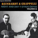 Vol. 2 - Night and Day y otros éxitos (Remastered)/Django Reinhardt / Stéphan Grappelli