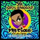 Precious (feat. Shy Carter) [Richard Judge Remix] [Radio Edit]/Aston Merrygold