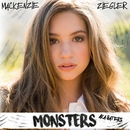 Monsters (AKA Haters)/Mackenzie Ziegler