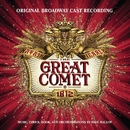Letters/Original Broadway Company of Natasha, Pierre & the Great Comet of 1812
