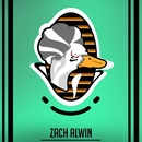 Duck Funk EP/Zach Alwin