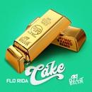 Cake (Jay Mac & Kameo Remix)/Flo Rida & 99 Percent