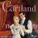 The Star of Love - The Pink Collection 12 (Unabridged)/Barbara Cartland