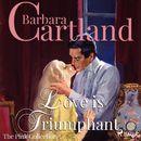 Love is Triumphant - The Pink Collection 5 (Unabridged)/Barbara Cartland