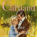 Love Drives In - The Pink Collection 10 (Unabridged)/Barbara Cartland
