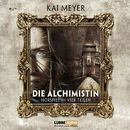 Die Alchimistin - Sammelbox Folgen 1-4 (Hörspiel)/Kai Meyer