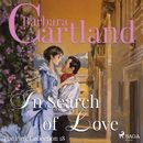 In Search of Love - The Pink Collection 18 (Unabridged)/Barbara Cartland