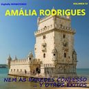 Amália Rodrigues, Vol. 4 - Nem às paredes confesso y otros éxitos (Remastered)/Amália Rodrigues