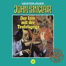 Tonstudio Braun, Folge 76: Der Irre mit der Teufelsgeige. Teil 1 von 2/John Sinclair