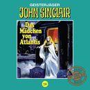 Tonstudio Braun, Folge 78: Das Mädchen von Atlantis. Teil 1 von 3/John Sinclair