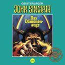 Tonstudio Braun, Folge 79: Das Dämonenauge. Teil 2 von 3/John Sinclair