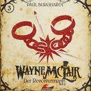 Folge 3: Der Revolvermann, Pt. 2/Wayne McLair