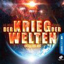 Der Krieg der Welten - Teil 1 bis 4 - Collectors Box (Hörspiel)/H.G. Wells