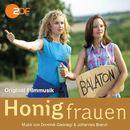 Honigfrauen (Original Motion Picture Soundtrack)/Dominik Giesrigl / Johannes Brandt
