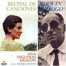 Joaquín Rodrigo: Recital de Canciones/Miguel Zanetti