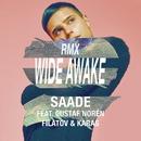 Wide Awake (feat. Gustaf Norén, Filatov & Karas) [Red Mix]/Eric Saade