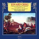 Grieg: Concierto para piano y orquesta in A Minor, Op. 16/Orquesta Sinfónica de Munich / Henry Adolph / Edelgard Walch
