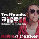 Treffpunkt Hölle (Ungekürzt)/Alfred Becker