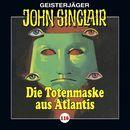 Folge 116: Die Totenmaske aus Atlantis. Teil 4 von 4/John Sinclair