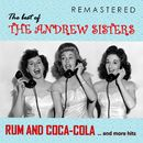 The Best of The Andrew Sisters (Remastered)/The Andrew Sisters