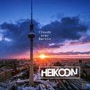Clouds over Berlin/Heikoon