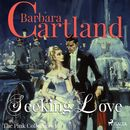Seeking Love - The Pink Collection 36 (unabridged)/Barbara Cartland