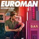 Euroman - December 2016 (uforkortet)/Diverse forfattere