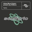 Testify (Urban Blues Project present Jay Williams)/Urban Blues Project & Jay Williams