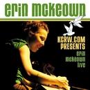 kcrw.com Presents Erin McKeown Live/Erin McKeown