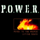 Power to the People / Future Shock/P.O.W.E.R.