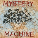 Stain/Mystery Machine