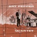The Art Pepper Quartet (feat. Russ Freeman, Ben Tucker & Gary Frommer) [2017 Remastered]/The Art Pepper Quartet