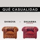 Qué casualidad (feat. Shuarma)/Shinova