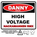 High Voltage (Nackamannen Remix)/Swedish Tiger Sound
