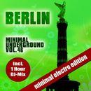 Berlin Minimal Underground, Vol. 46/Sven Kuhlmann