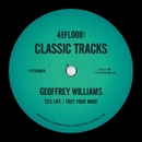 Sex Life / Free Your Mind/Geoffrey Williams