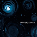 Different Stars/Trespassers William